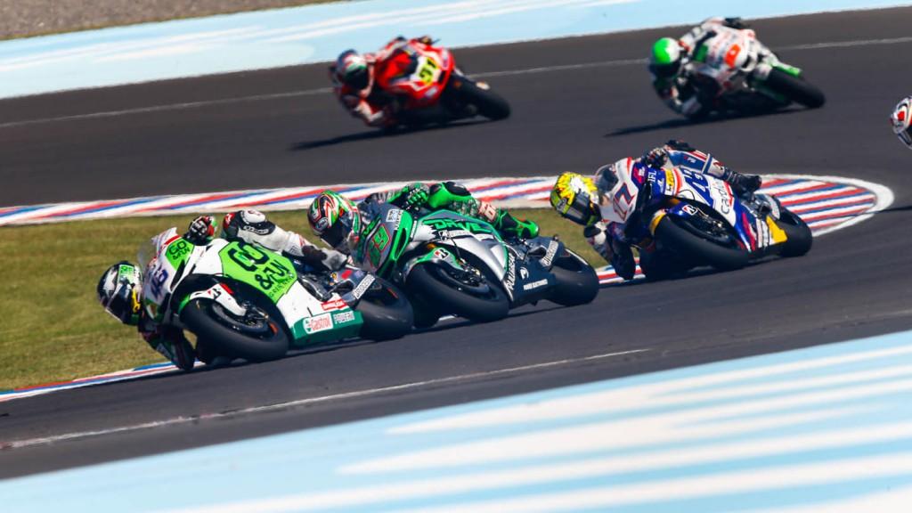 MotoGP, ARG RACE