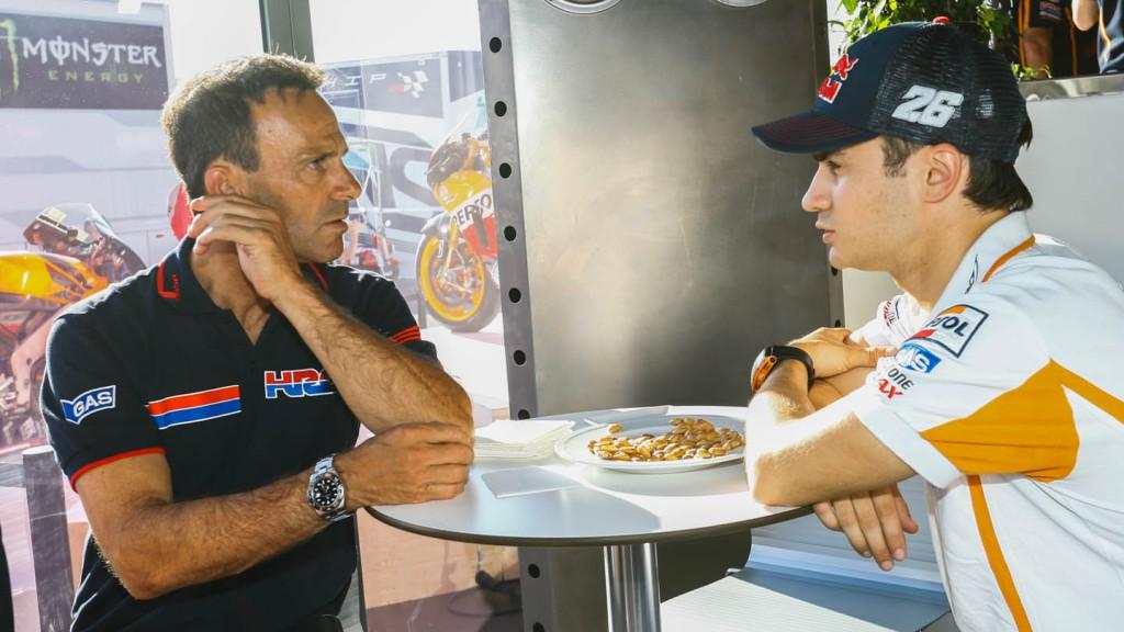 Repsol celebrate 20 years in MotoGP™