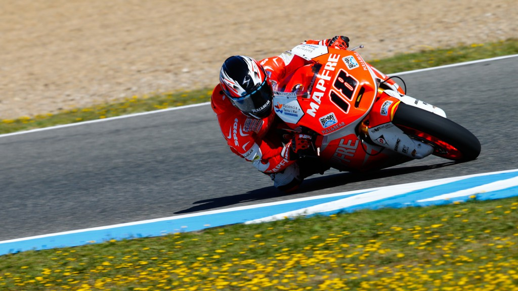Nicolas Terol, Mapfre Aspar Team Moto2, SPA FP2