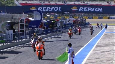 Jerez 2014 - Moto2 - FP1 - Full