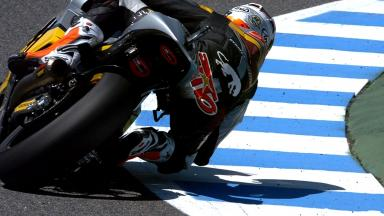 Jerez 2014 - Moto2 - FP2 - Highlights