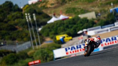 Dani Pedrosa, Repsol Honda Team, SPA FP2