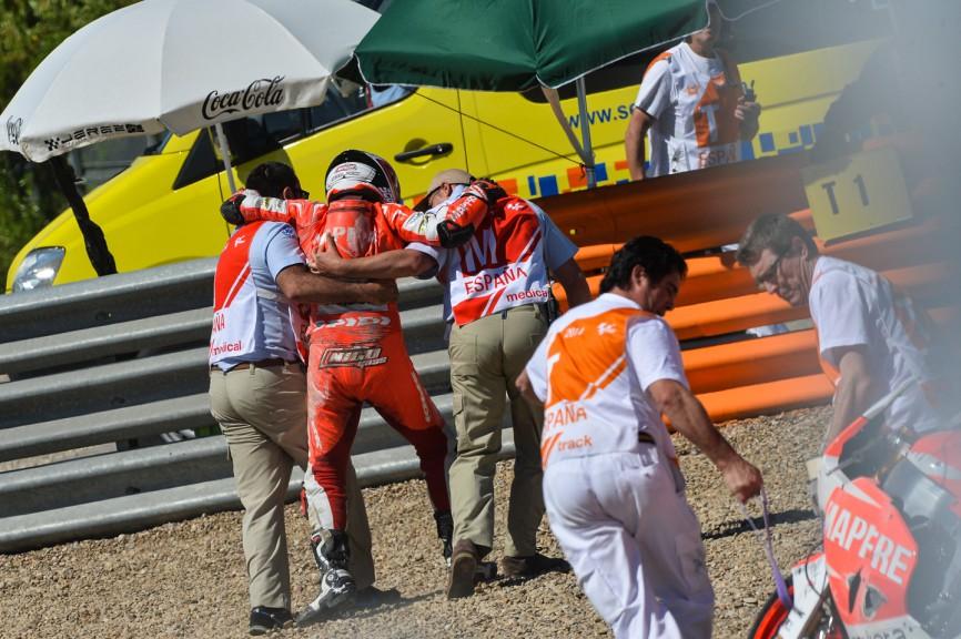 Nicolas Terol, Mapfre Aspar Team Moto2, SPA FP3
