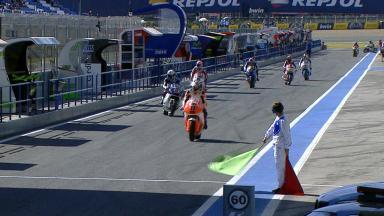 Jerez 2014 - Moto2 - FP3 - Full