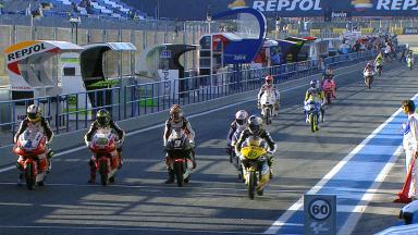 Jerez 2014 - Moto3 - FP3 - Full