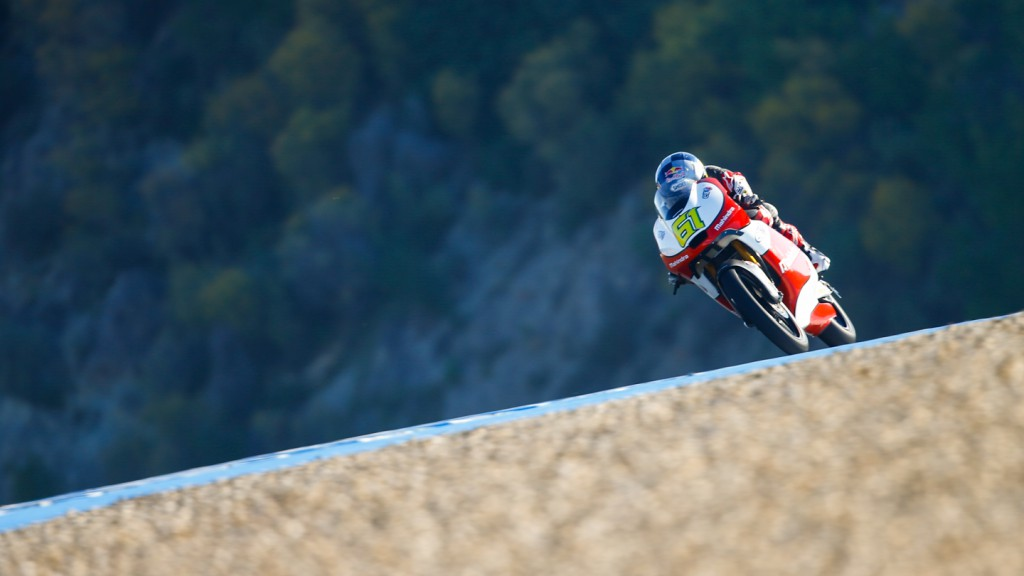 Arthur Sissis, Mahindra Racing, SPA QP