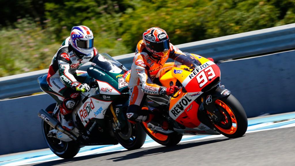 Marc Marquez, Repsol Honda Team, SPA FP3