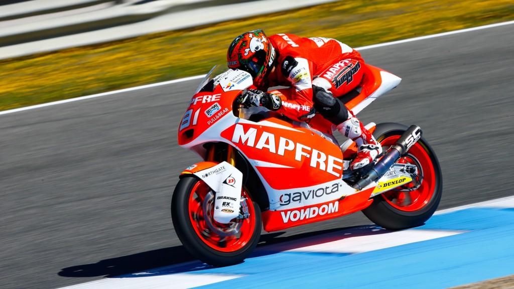 Jordi Torres, Mapfre Aspar Team Moto2, SPA QP