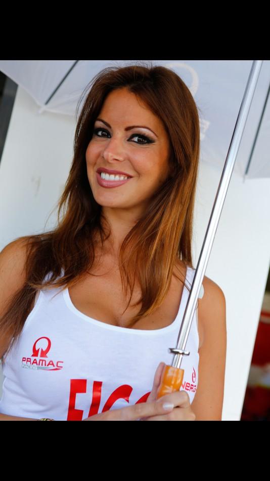 motogp.com · Paddock Girls, Gran Premio bwin de España