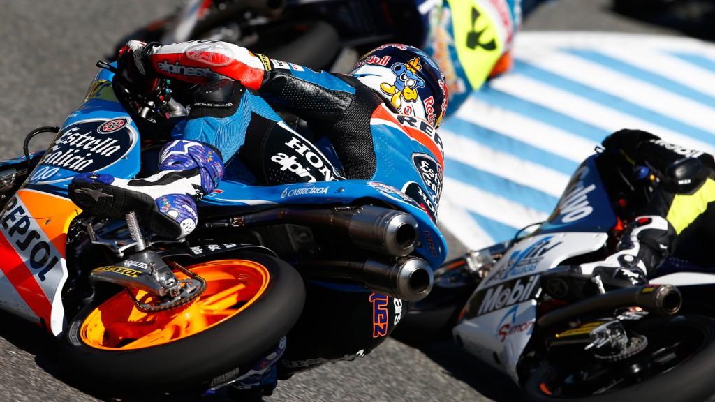 Alex Marquez, Estrella Galicia 0,0, SPA RACE