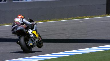 Jerez 2014 - Moto2 - RACE - Highlights