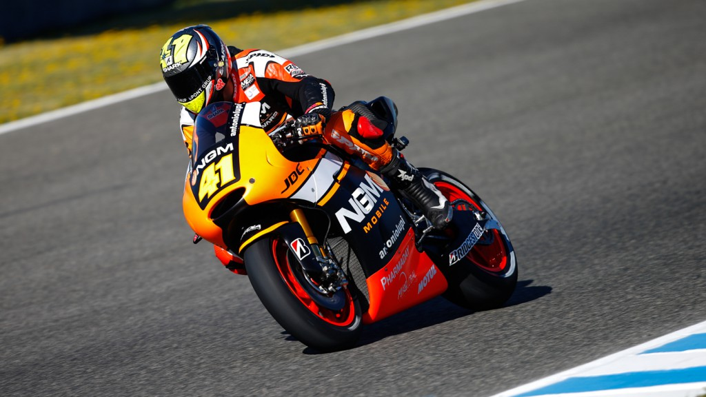 Aleix Espargaro, NGM Forward Racing, SPA RACE