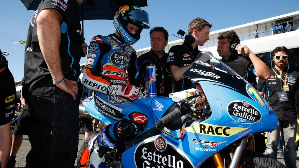 Alex Rins, Estrella Galicia 0,0, SPA RACE