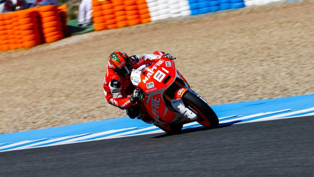 Jordi Torres, Mapfre Aspar Team Moto2, SPA WUP