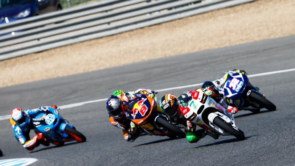 Moto3, SPA, RACE