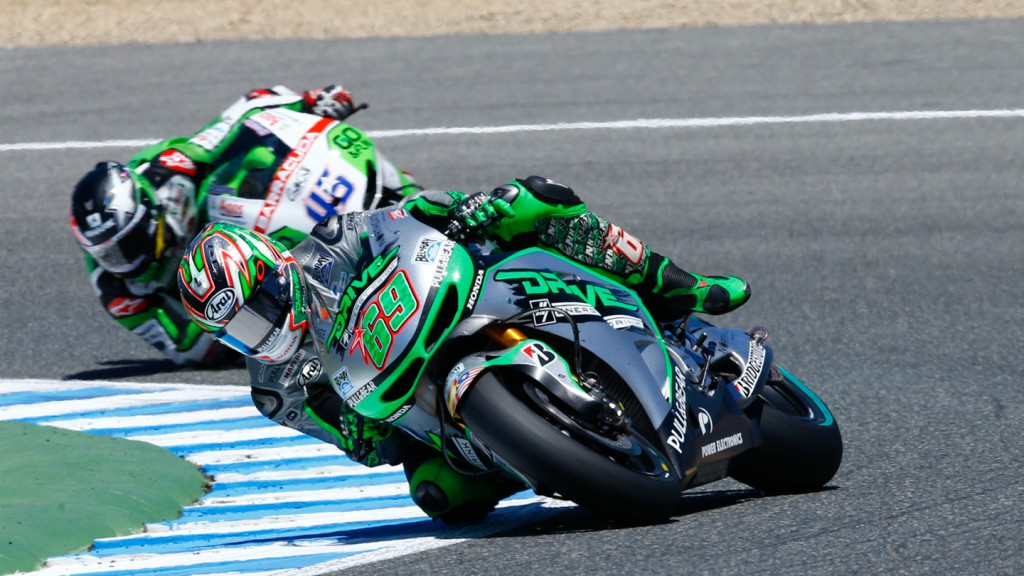 Nicky Hayden, Scott Redding, Drive M7 Aspar, GO&FUN Honda Gresini, SPA RACE