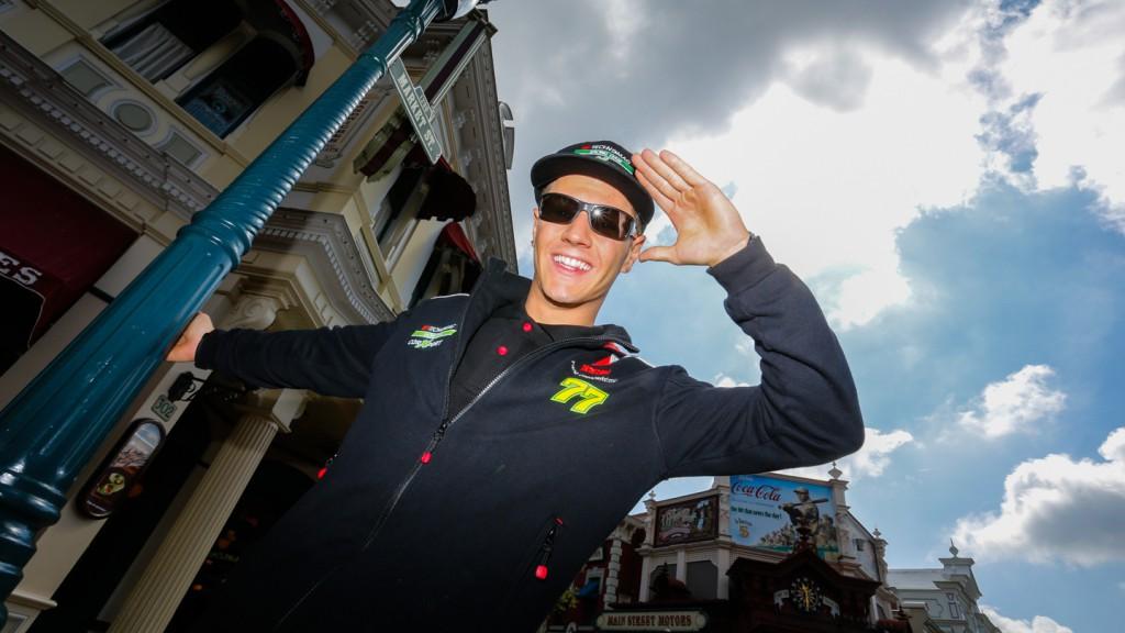 Monster Energy Grand Prix de France Pre event