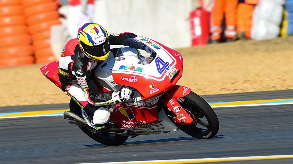 Gabriel Ramos, Kiefer Racing, FRA FP2