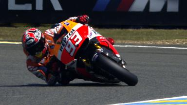 Le Mans 2014 - MotoGP - FP2 - Highlights