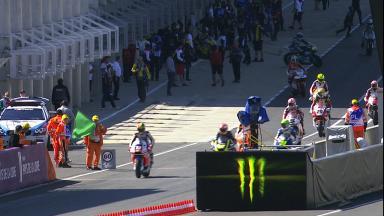 Le Mans 2014 - Moto2 - FP1 - Full