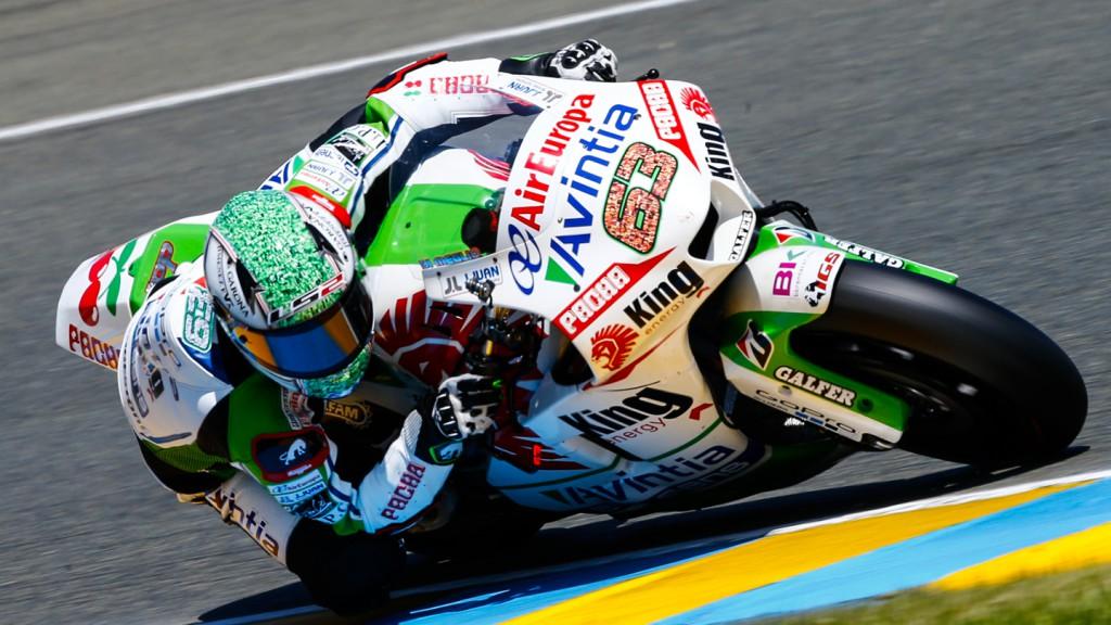Mike Di Meglio, Avintia Racing, FRA FP2