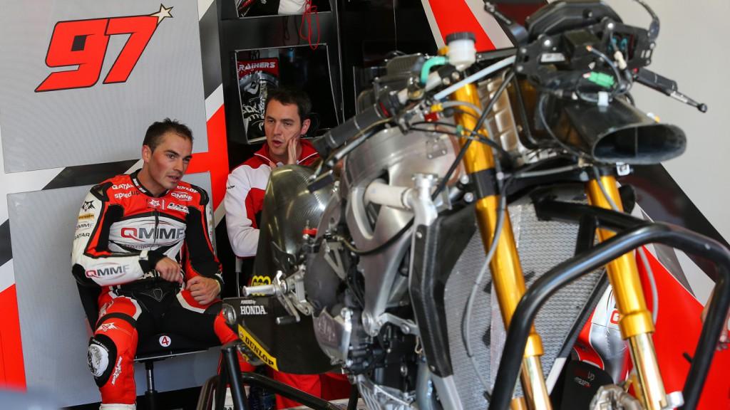 Roman Ramos, QMMF Racing Team, FRA FP2
