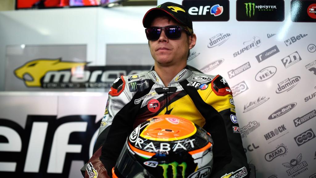 Esteve Rabat, Marc VDS Racing Team, FRA FP2