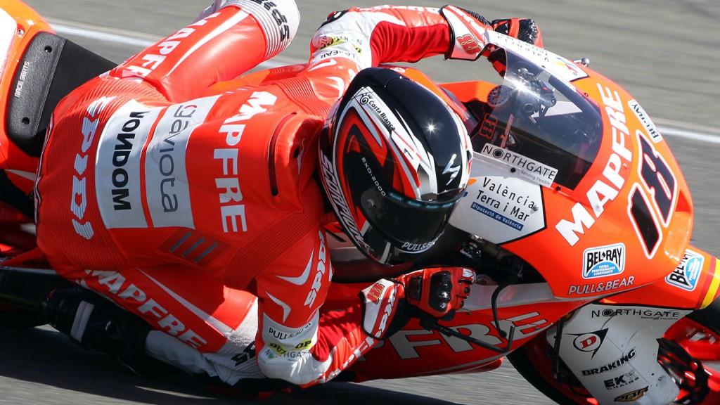 Nicolas Terol, Mapfre Aspar Team Moto2, FRA FP2