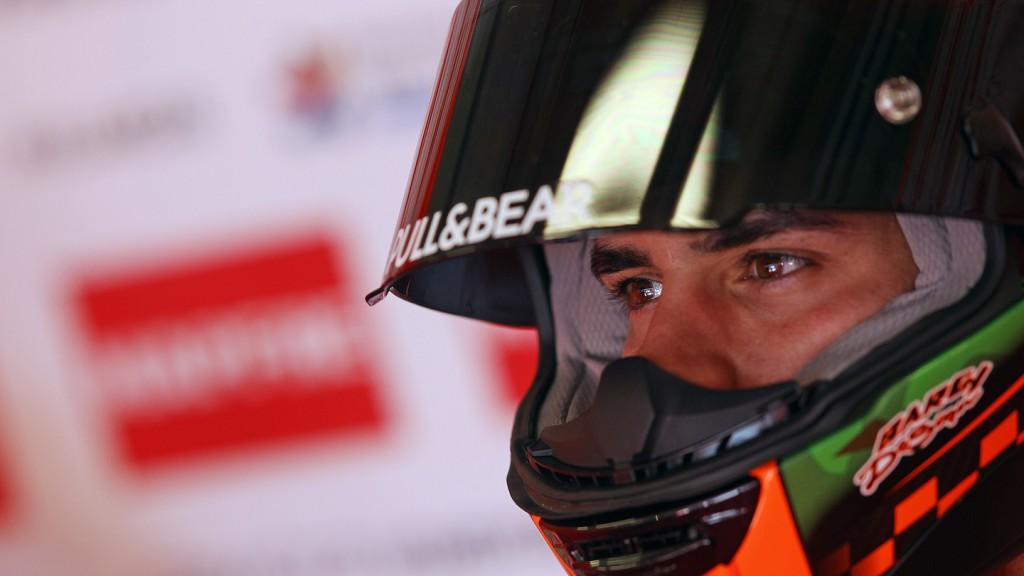 Jordi Torres, Mapfre Aspar Team Moto2, FRA FP2