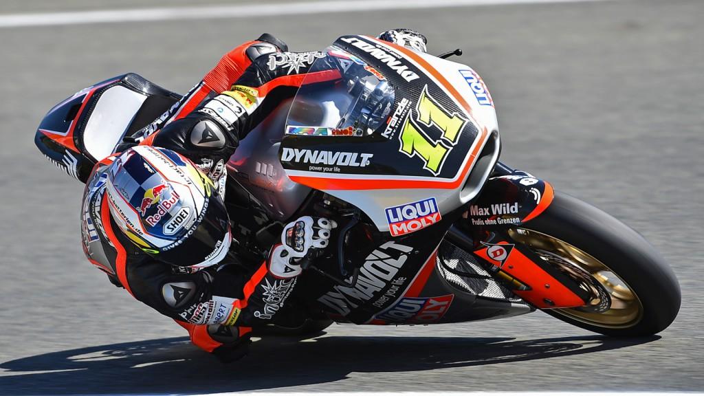 Sandro Cortese, Dynavolt Intact GP, FRA FP2
