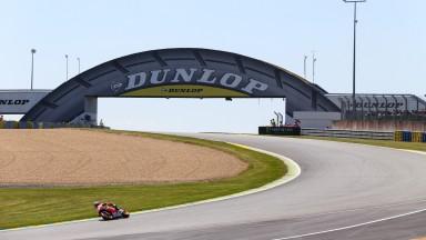 Marc Marquez, Repsol Honda Team, FRA FP2