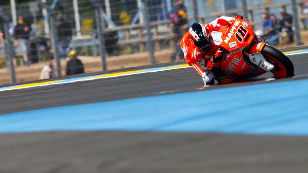 Nicolas Terol, Mapfre Aspar Team Moto2, FRA QP