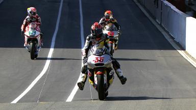 Le Mans 2014 - Moto2 - FP3 - Full
