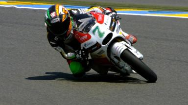 Le Mans 2014 - Moto3 - QP - Highlights