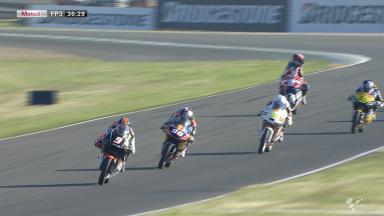 Le Mans 2014 - Moto3 - FP3 - Full