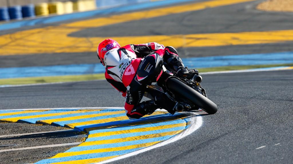 Ana Carrasco, RW Racing GP, FRA FP3