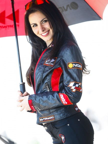 Paddock Girls, Monster Energy Grand Prix de France