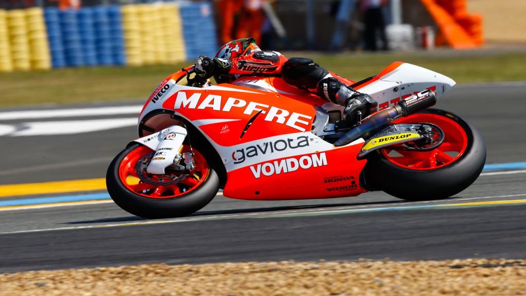 Jordi Torres, Mapfre Aspar Team Moto2, FRA WUP