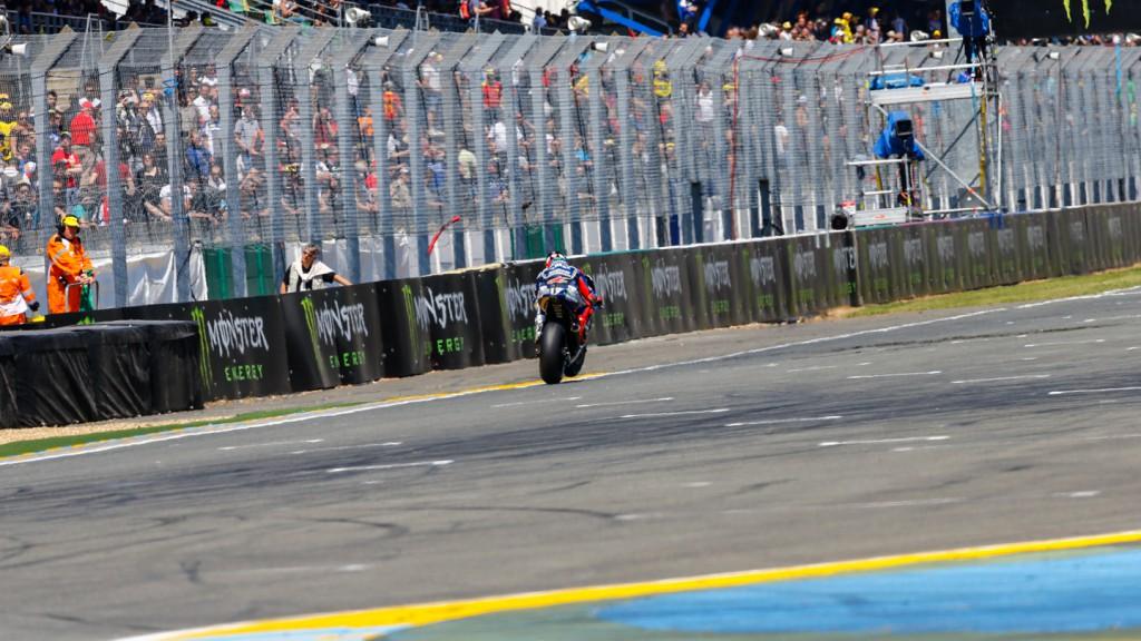 Jorge Lorenzo, Movistar Yamaha MotoGP, FRA WUP
