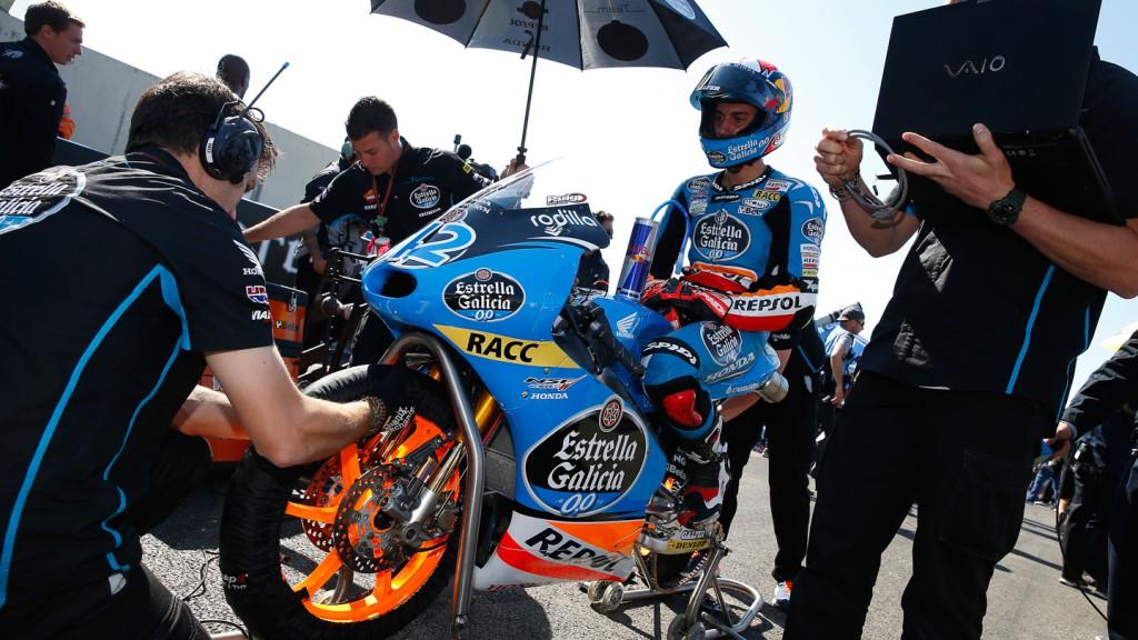 Alex Rins, Estrella Galicia 0,0, FRA RACE