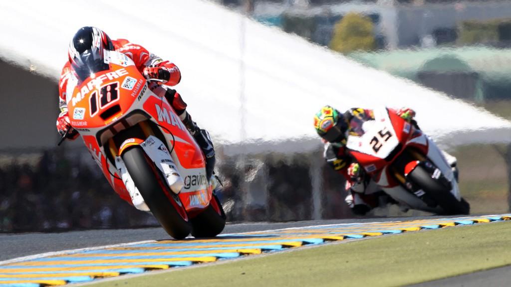 Nicolas Terol, Mapfre Aspar Team Moto2, FRA RACE