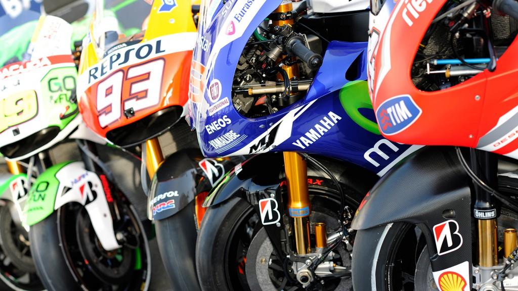 Brakes MotoGP