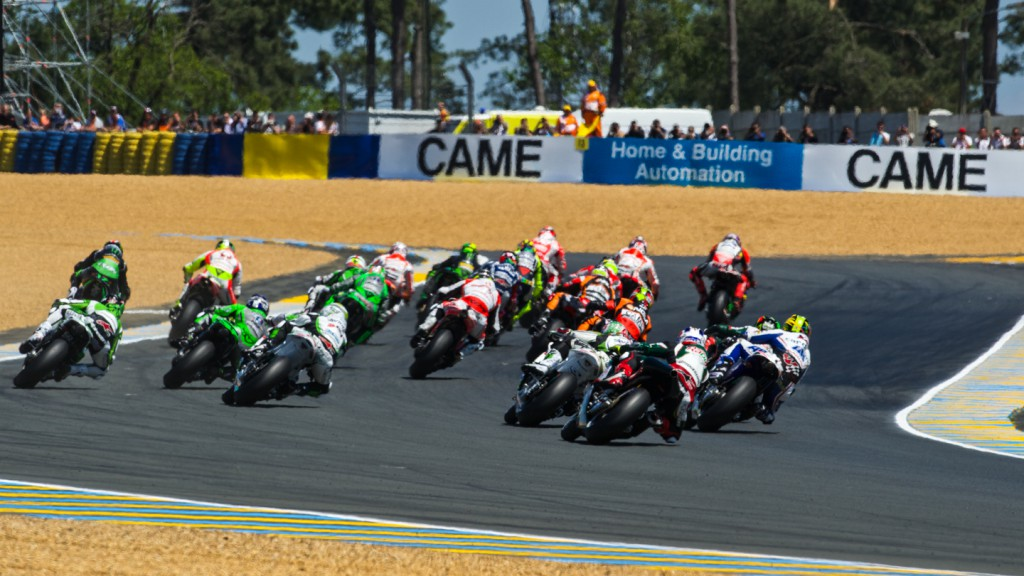 Racing Numbers Mugello