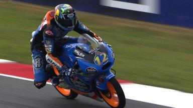 Mugello 2014 - Moto3 - FP2 - Highlights