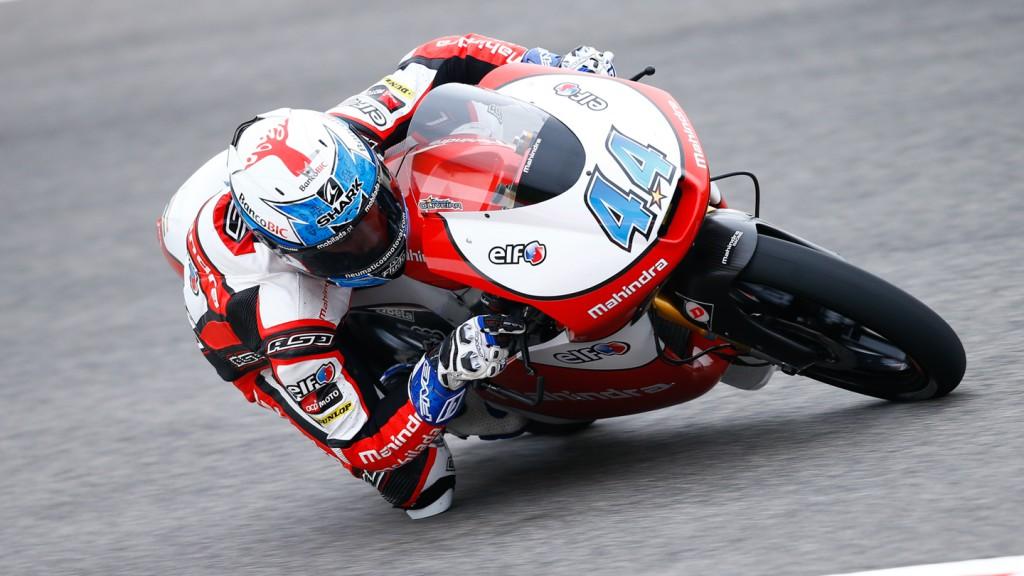 Miguel Oliveira, Mahindra Racing, ITA FP2