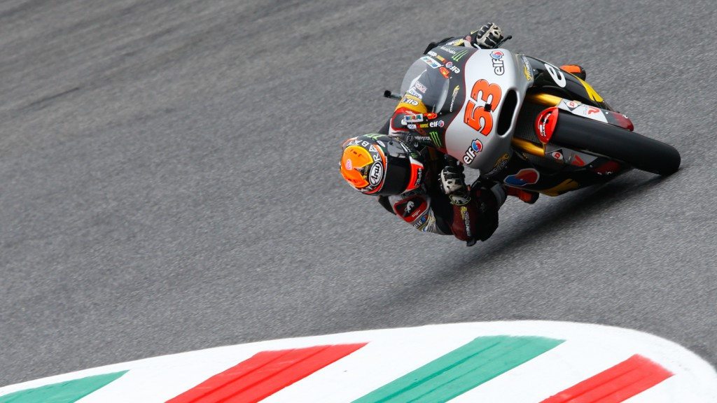 Esteve Rabat, Marc VDS Racing Team, ITA FP1