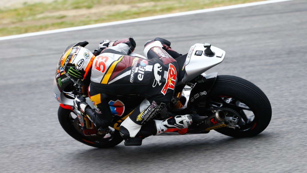 Esteve Rabat, Marc VDS Racing Team, ITA FP2