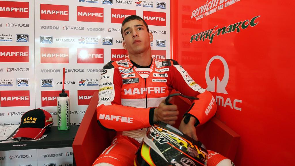 Juanfran Guevara, Mapfre Aspar Team Moto3, ITA FP2