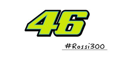 Rossi set for 300th GP start