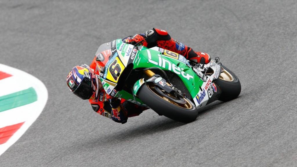Stefan Bradl, LCR Honda MotoGP, ITA FP3